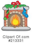 Christmas Clipart #213331 by visekart