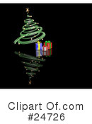 Christmas Clipart #24726 by KJ Pargeter