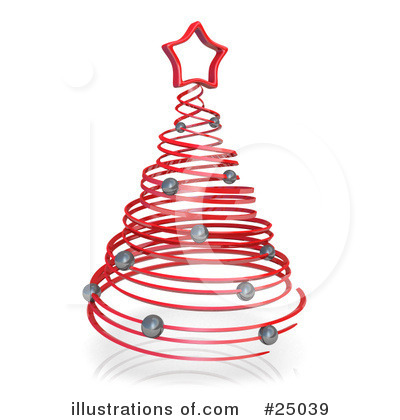 Christmas Clipart #25039 by 3poD