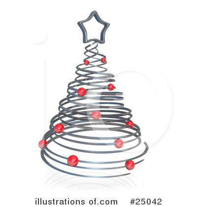 Christmas Clipart #25042 by 3poD