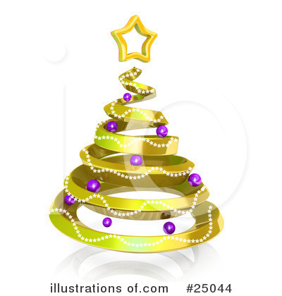 Christmas Clipart #25044 by 3poD