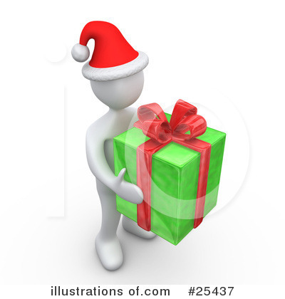 Christmas Clipart #25437 by 3poD