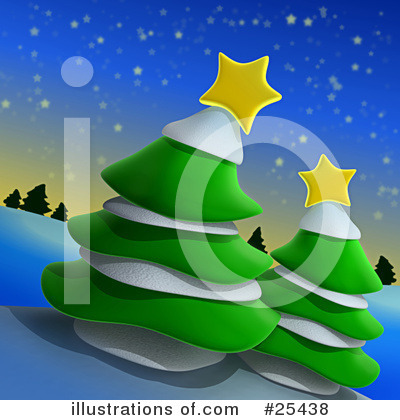 Christmas Clipart #25438 by 3poD