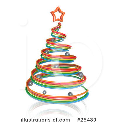 Christmas Clipart #25439 by 3poD