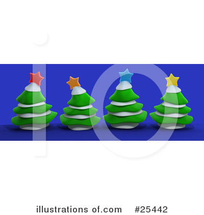 Christmas Clipart #25442 by 3poD