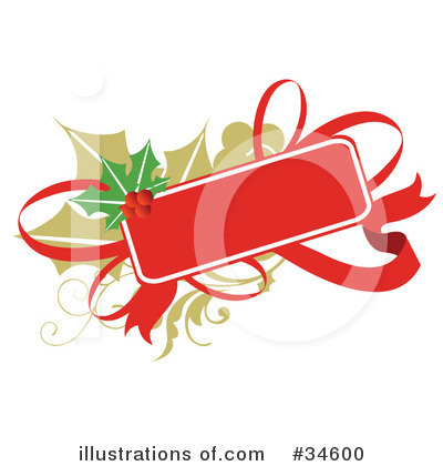 Christmas Clipart #34600 by OnFocusMedia