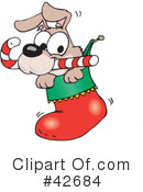 Christmas Clipart #42684 by Dennis Holmes Designs