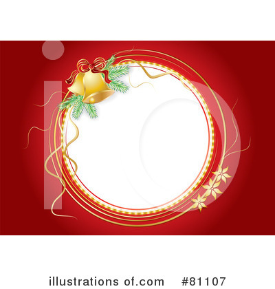 Christmas Clipart #81107 by MilsiArt