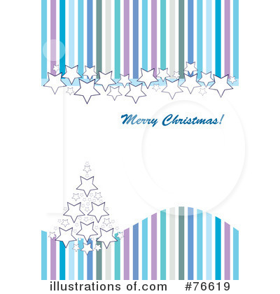 Christmas Greeting Clipart #76619 by MilsiArt