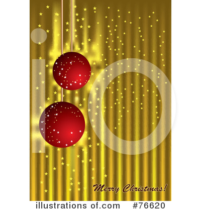 Christmas Greeting Clipart #76620 by MilsiArt