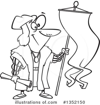 Christopher Columbus Clipart 1352150