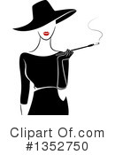 Cigarette Clipart #1352750 by BNP Design Studio