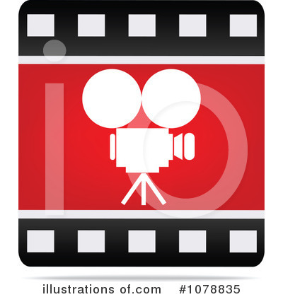 Cinema clipart  Cinema Clipart #1078835 - Illustration by Andrei Marincas