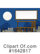 City Clipart #1642817 by Graphics RF