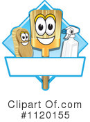 Cleaning Clipart #1120155 by Toons4Biz