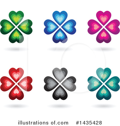 Heart Clipart #1435428 by cidepix