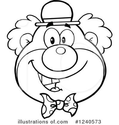 Clown Clipart 1240573