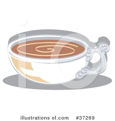 Coffee Clipart #37269 by Andy Nortnik