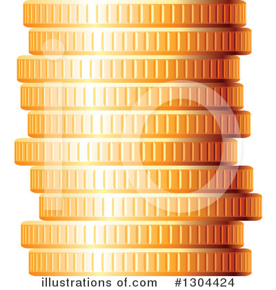 Money Clipart #1304424 by Vector Tradition SM