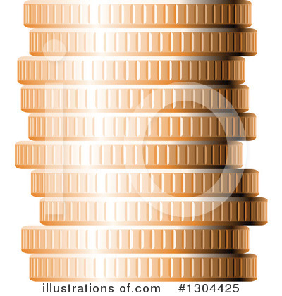Money Clipart #1304425 by Vector Tradition SM