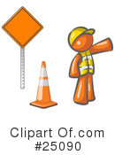 Construction Clipart #25090 by Leo Blanchette
