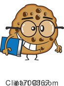 Cookie Clipart #1709367 by toonaday
