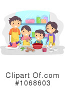 Cooking Clipart #1068603 by BNP Design Studio
