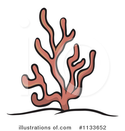 Clip Art Coral Clipart coral clipart 1133652 illustration by colematt royalty free rf colematt