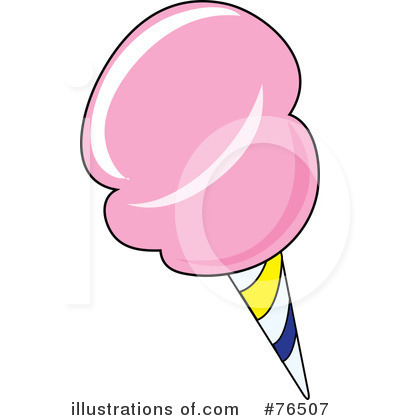 Clip Art Cotton Candy Clip Art cotton candy clipart 76507 illustration by pams royalty free rf stock sample