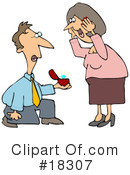 Couple Clipart #18307 by djart