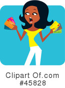 Credit Card Clipart #45828 by Monica