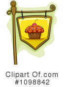 Patisserie Clipart 1 5 Royalty Free Rf Illustrations