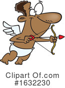 Cupid Clipart #1632230 by toonaday