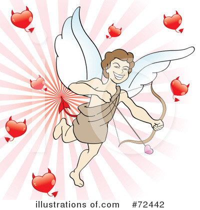 Heart Clipart #72442 by cidepix