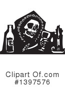 Death Clipart #1397576 by xunantunich