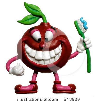 Hygiene Clipart #18929 by Amy Vangsgard