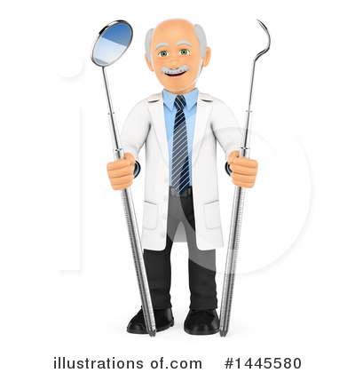 Dental Clipart #1445580 by Texelart
