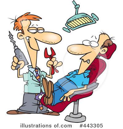 dentist clipart 443305 illustration by toonaday rh illustrationsof com dentist clip art images dental clipart free