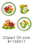 Design Elements Clipart #1102011 by merlinul