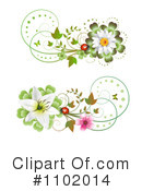 Design Elements Clipart #1102014 by merlinul