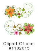Design Elements Clipart #1102015 by merlinul