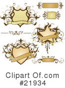 Design Elements Clipart #21934 by OnFocusMedia