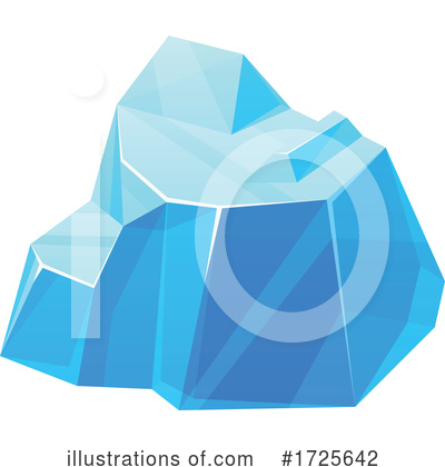 Diamond Clipart #1725642 by Vector Tradition SM