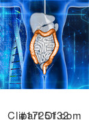 Digestive System Clipart #1725132 by KJ Pargeter