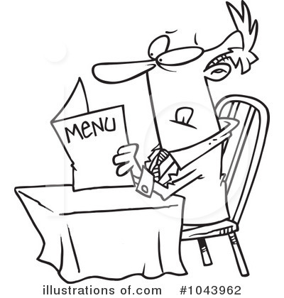 Lunch Clipart 437222