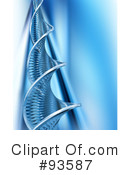 Dna Clipart #93587 by KJ Pargeter