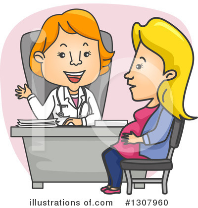 Doctor Clipart #1307960 by BNP Design Studio