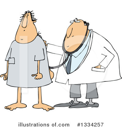 Stethoscope Clipart #1334257 by djart