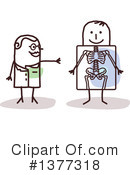 Doctor Clipart #1377318 by NL shop