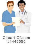 Doctor Clipart #1446550 by BNP Design Studio